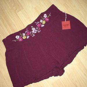 NWT XXL Flowy Shorts